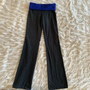 Victoria's Secret PINK yoga pants size S